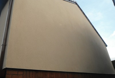 K Rend Render Cleaning image